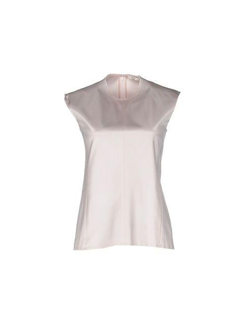 Céline | Женская Розовая Блузка