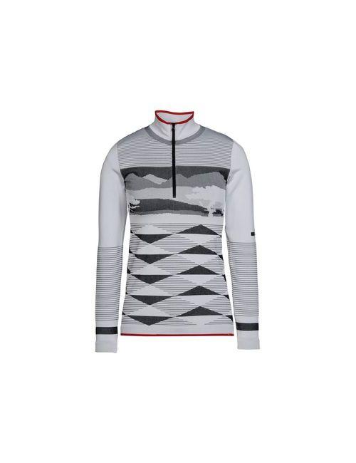 Adidas By Stella  Mccartney   Женские Серые Водолазки