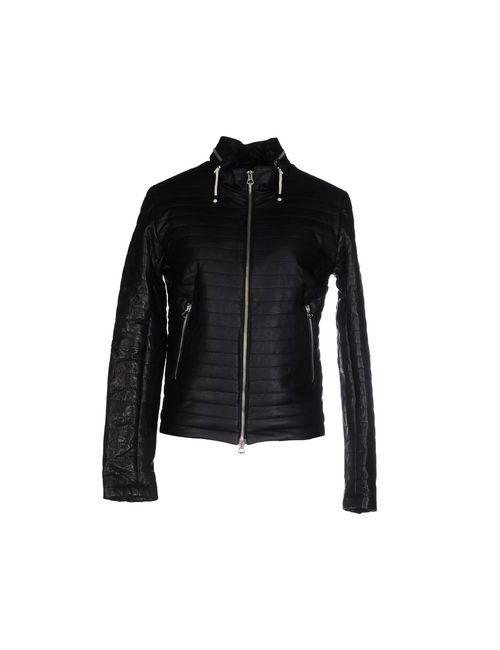 MORADO | Женская Черный Куртка