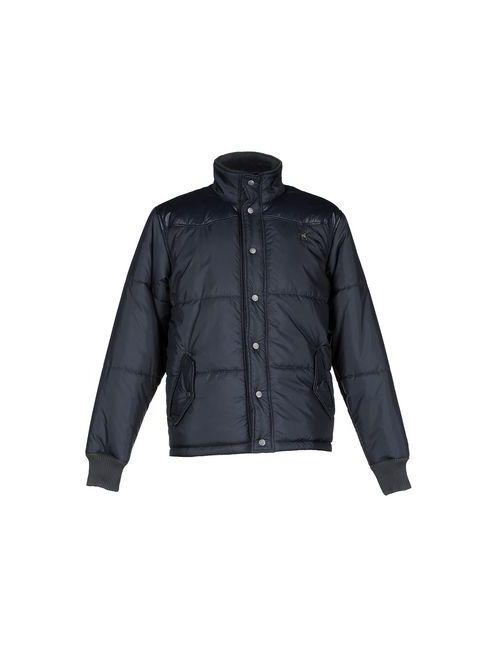 LRG | Женская Синяя Куртка