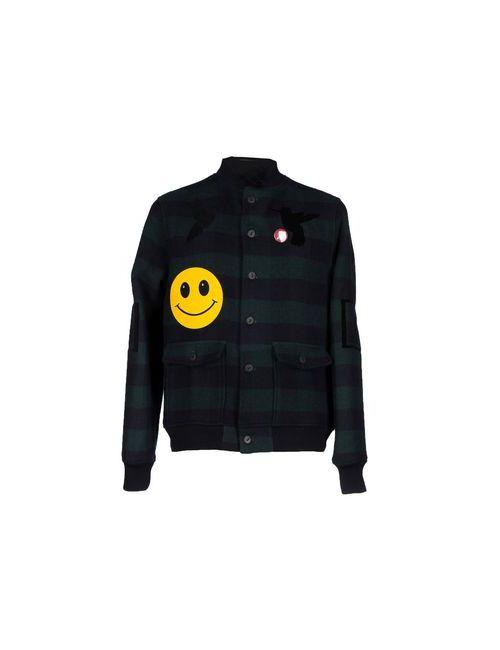 SOLD OUT | Женская Зелёная Куртка