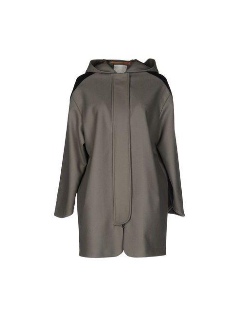 Trou Aux Biches | Женская Зелёная Куртка