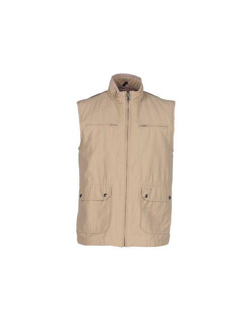 Geox | Женская Бежевая Куртка
