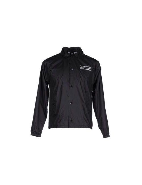Obey | Женская Черный Куртка