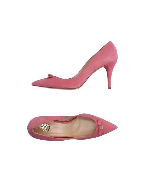 ELISABETTA FRANCHI | Женские Фиолетовые Туфли
