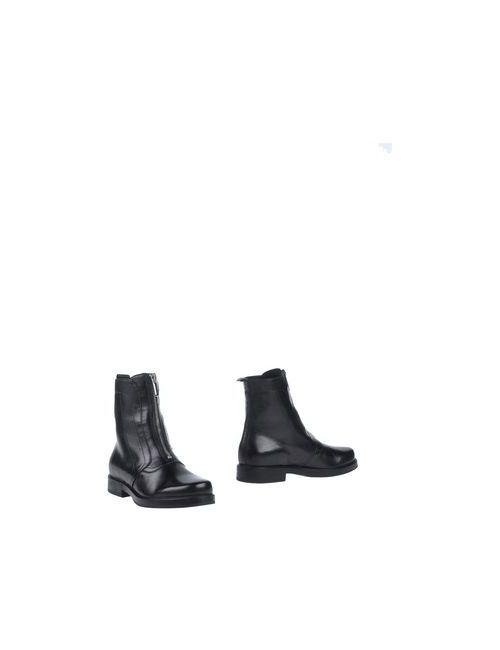 Bagatt | Женские Чёрные Полусапоги И Высокие Ботинки