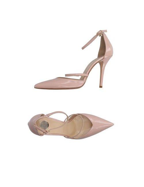ELISABETTA FRANCHI | Женские Розовые Туфли