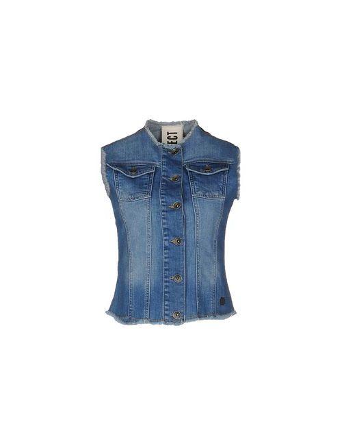 !M?Erfect | Мужская Синяя Джинсовая Верхняя Одежда