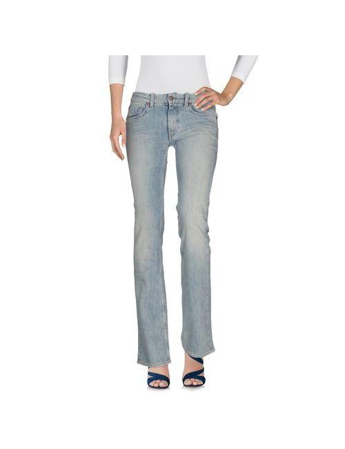 Mih Jeans | Женские Синие Джинсовые Брюки