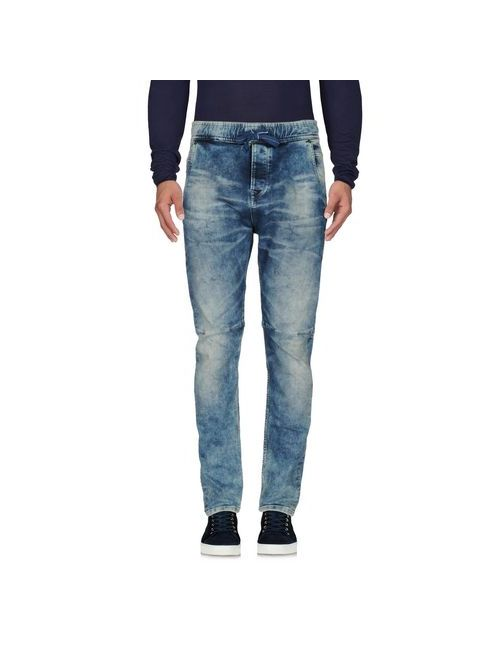 Pepe Jeans | Женские Синие Джинсовые Брюки