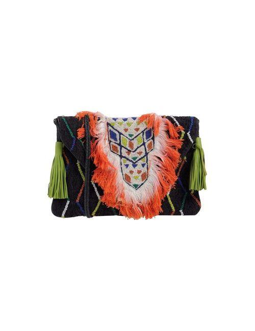 Antik Batik | Синяя Сумка Через Плечо