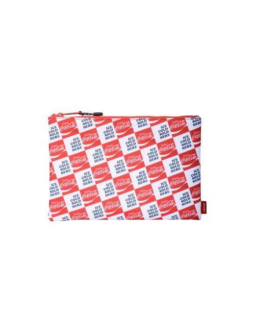 Herschel Supply Co. | Женская Красная Косметичка