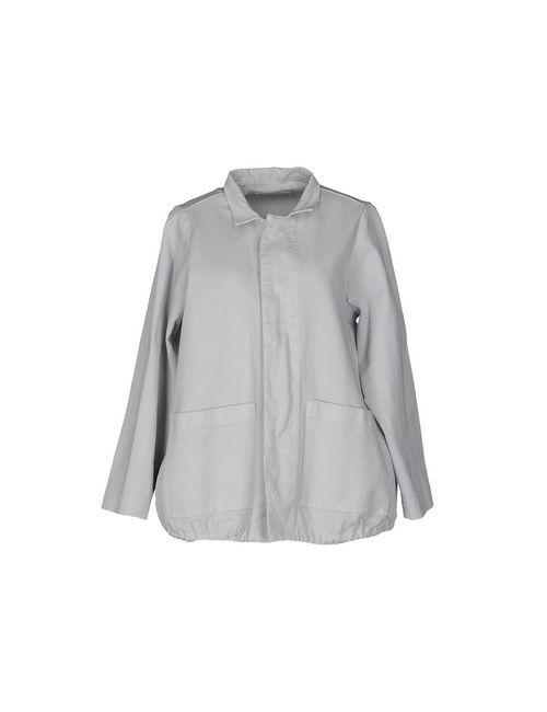 Labo.Art | Женская Серая Куртка