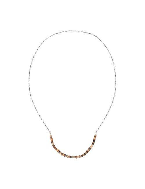 RREGINE | Женское Хаки Ожерелье