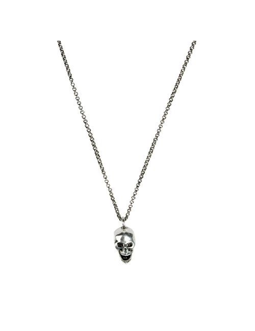 QUINTO EGO | Женское Серебристое Ожерелье