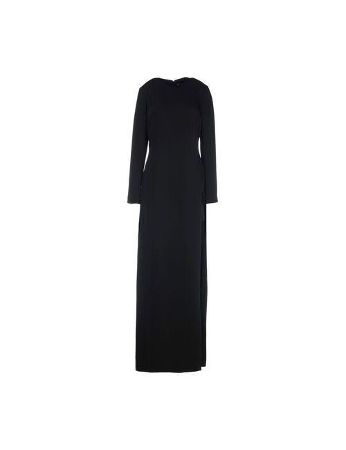 JILL STUART | Женское Чёрный Длинное Платье