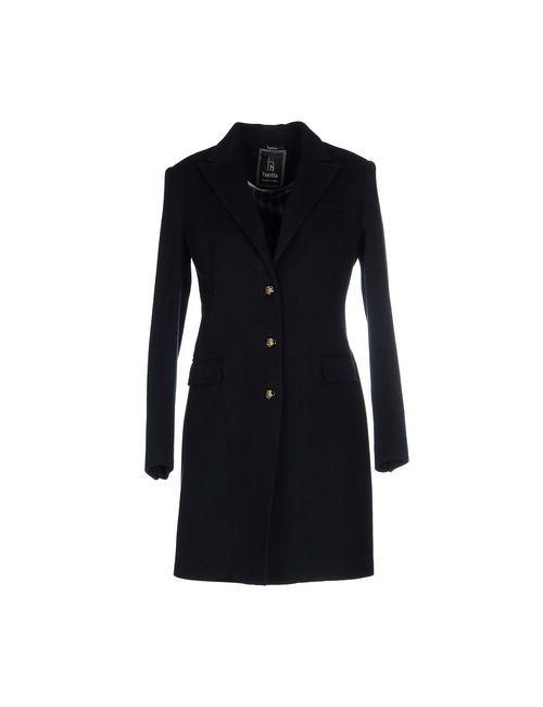 Hanita | Женское Синее Пальто