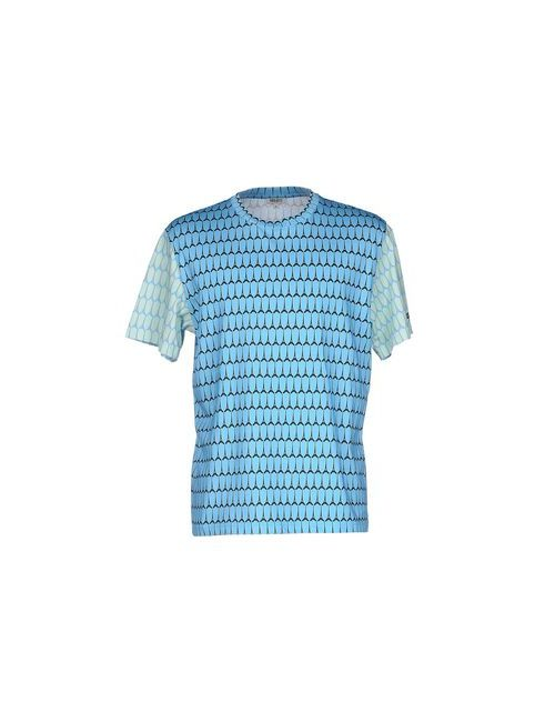 Kenzo | Мужская Голуба Футболка