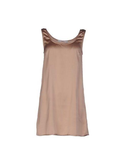 Jucca | Женское Серое Короткое Платье