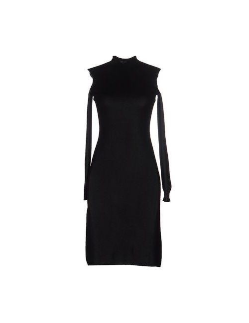Liu •Jo   Женское Черный Короткое Платье