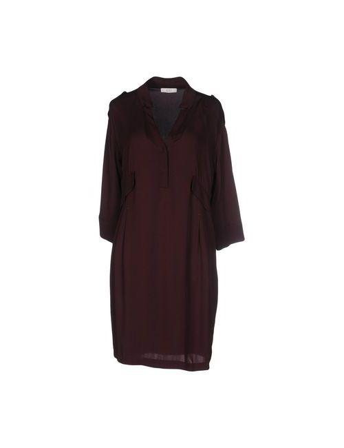E_GO' SONIA DE NISCO | Женское Короткое Платье