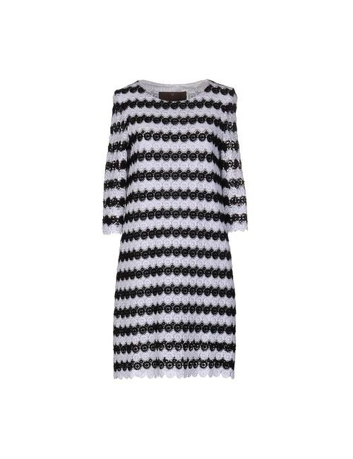 Space Style Concept | Женское Белое Короткое Платье
