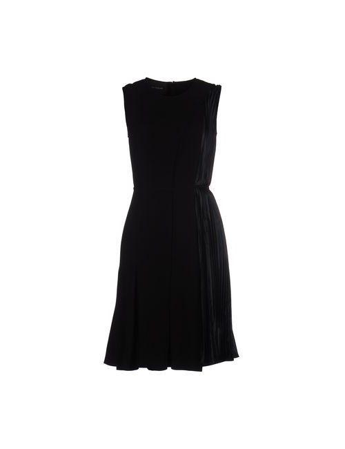 Cedric Charlier | Женское Черный Короткое Платье