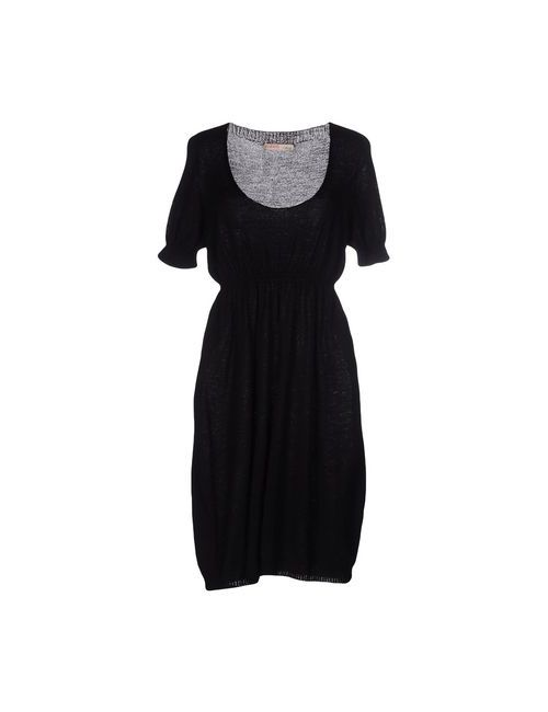 Liu •Jo Jeans | Женское Синее Короткое Платье