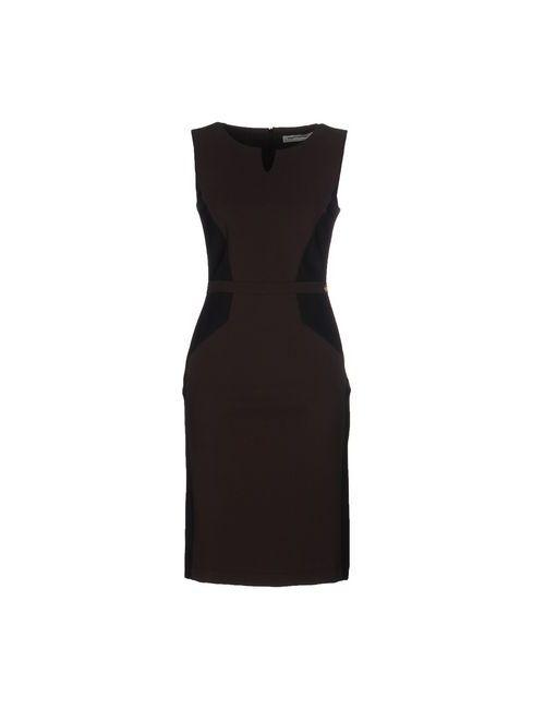 Angelo Marani | Женское Платье До Колена