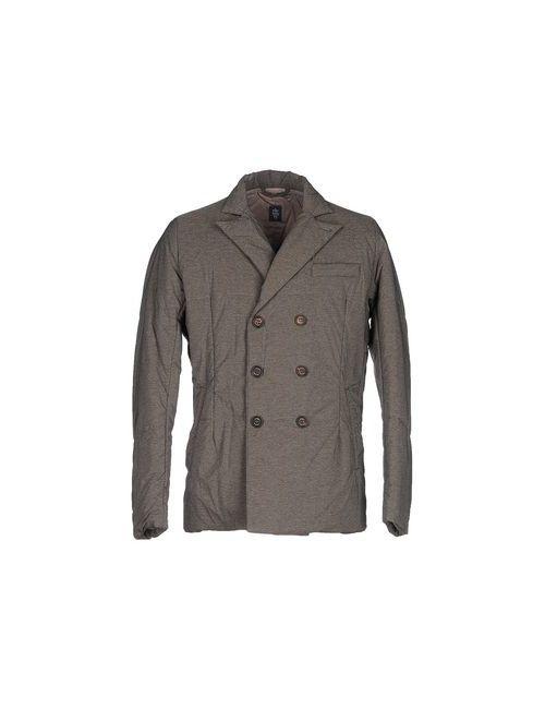 Eleventy | Мужская Хаки Куртка
