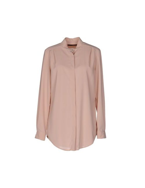 Alessandro Dell'Acqua | Женская Розовая Pубашка