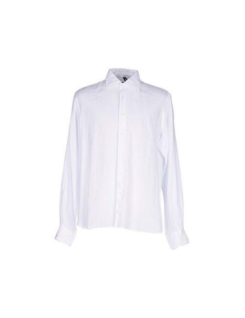 Orian | Женская Белая Pубашка