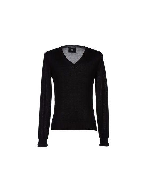 Dolce & Gabbana | Чёрный Свитер