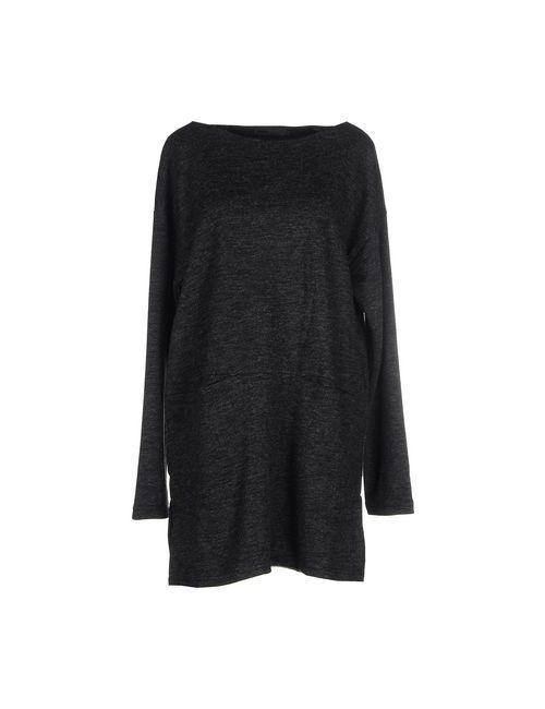 Minimum | Женское Серое Короткое Платье