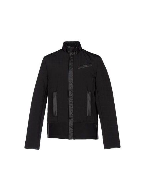 Karl Lagerfeld | Мужская Черный Куртка