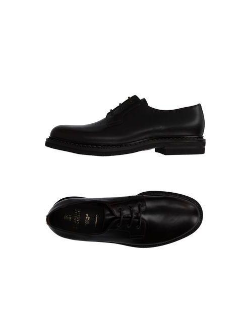 Brunello Cucinelli   Женская Коричневая Обувь На Шнурках