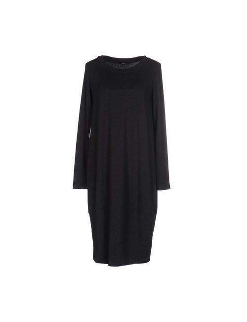 Crea Concept | Женское Серое Короткое Платье