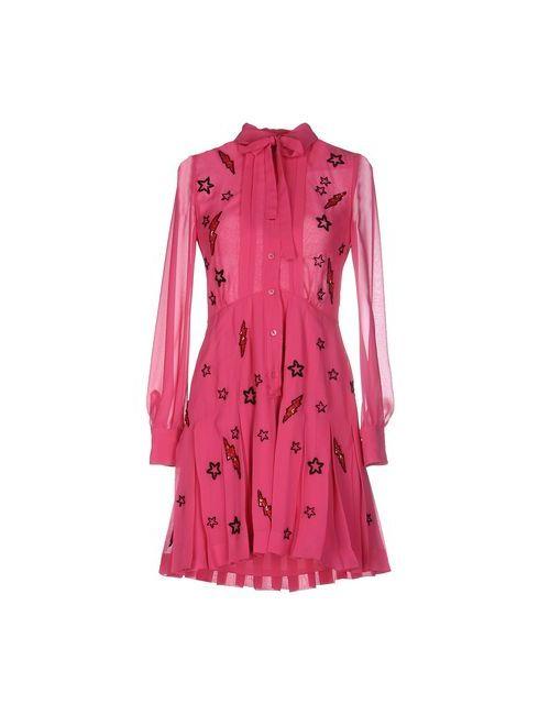 Miu Miu | Женское Короткое Платье