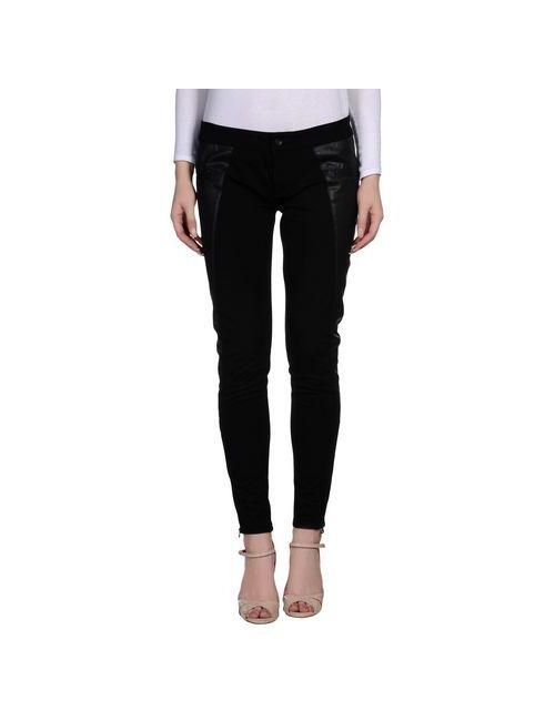 Liu •Jo Jeans | Женские Чёрные Повседневные Брюки