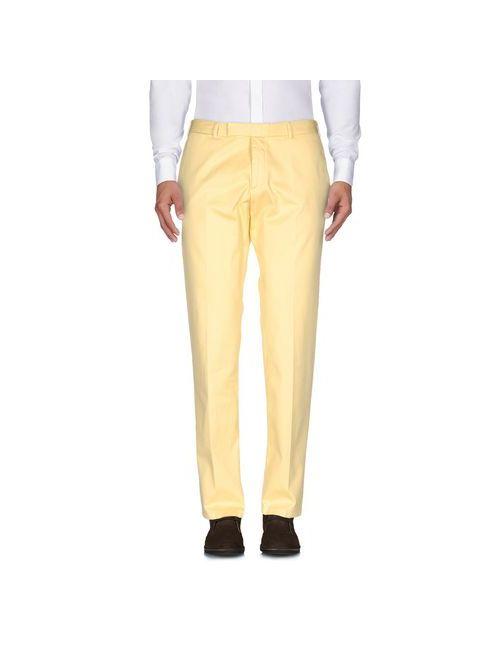 Polo Ralph Lauren | Женские Жёлтые Повседневные Брюки