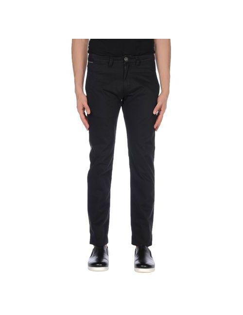 Calvin Klein Jeans | Женские Чёрные Повседневные Брюки