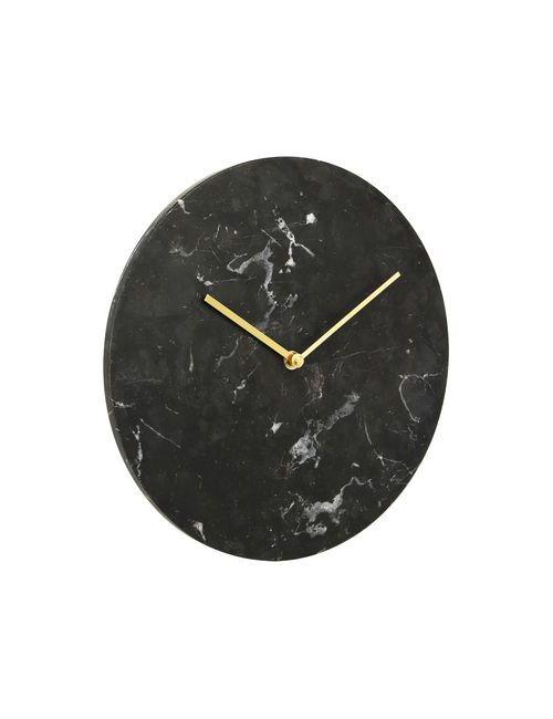 MENU | Серые Настенные Часы