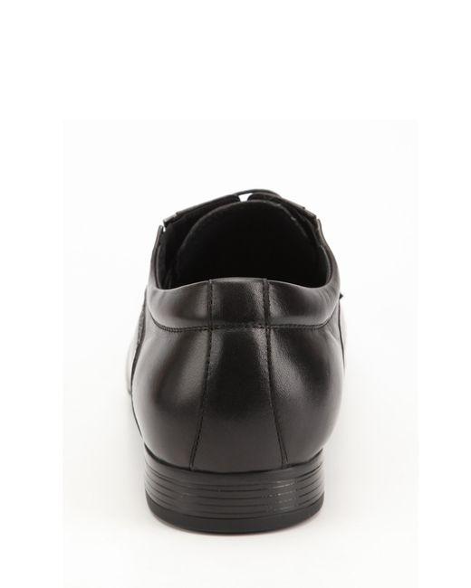 Туфли ID!                                                                                                              чёрный цвет