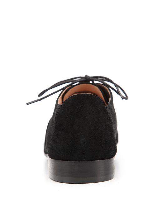 Полуботинки Lazzaro                                                                                                              чёрный цвет
