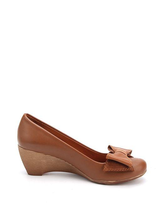 Туфли Marco Rometti                                                                                                              коричневый цвет