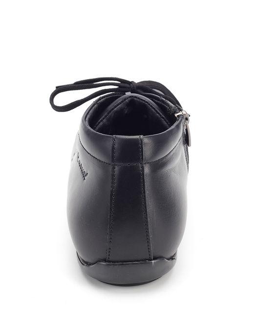 Ботинки PODIO                                                                                                              чёрный цвет