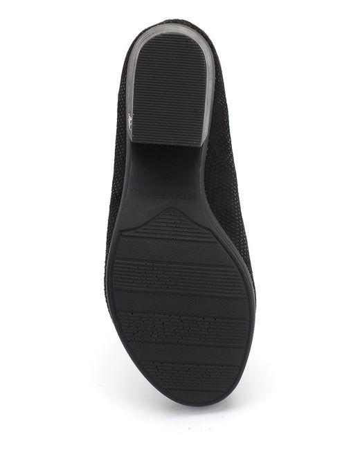 Туфли Summergirl                                                                                                              чёрный цвет