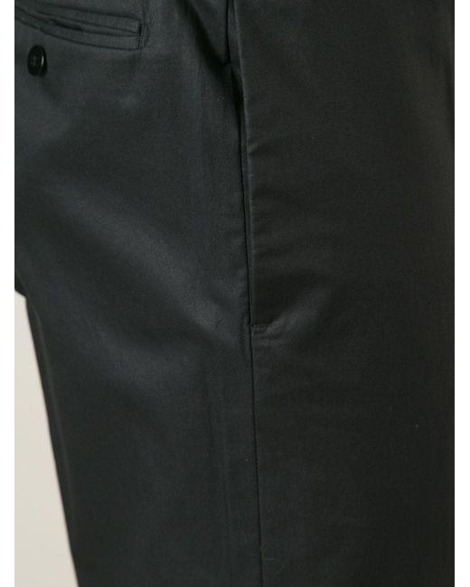 Классический Костюм Dior Homme                                                                                                              чёрный цвет