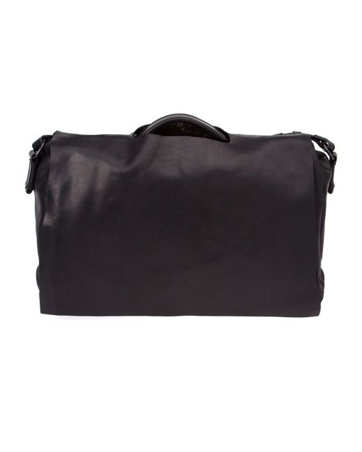 Manico Shoulder Bag Marsell                                                                                                              чёрный цвет