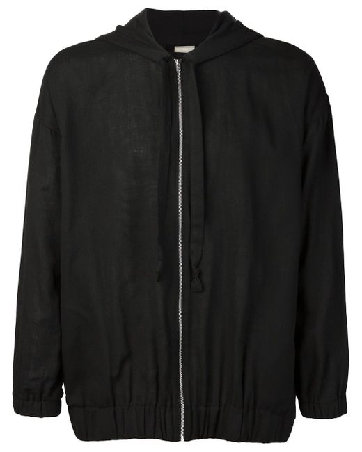 Куртка С Капюшоном PHOEBE ENGLISH                                                                                                              чёрный цвет